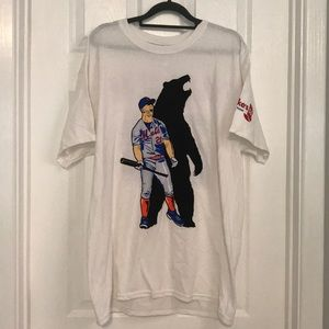 """Other - NY Mets Pete Alonso """"Polar Bear"""" T-shirt"""